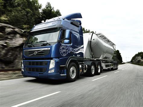 volvo new truck price new volvo fm methanediesel launched autoevolution