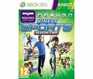 Kinect Sports 2 Kinect X Box 360 2800870