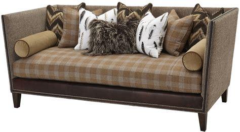 Upholstered Loveseat by Upholstered High Back Sofa