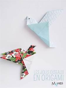 Comment Faire Un Oiseau En Papier : quel papier utiliser pour origami la folie origami papillons en papier japonais merci pour le ~ Melissatoandfro.com Idées de Décoration