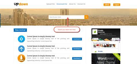 File Sharing Uploader / Youtube / Downloader