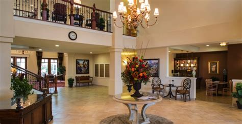 Office Furniture World Santa Rosa by Oakmont Of Redding S World Class Retirement Community In