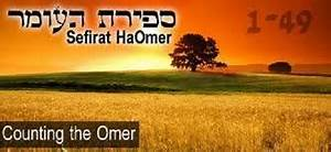 Lech Lecha See You At The Top Counting The Omer