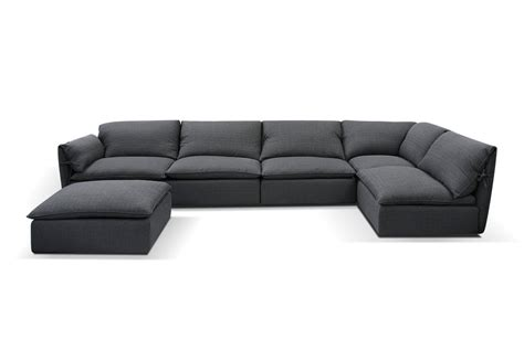 items canape canapé d 39 angle modulable kantti svellson
