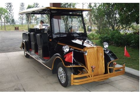 Electric Vintage Car For Sale,class Car Factory In China