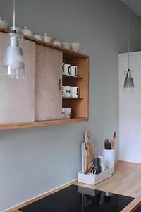 Salbei Farbe Wand : salbei f r die k che labelfrei me ~ Michelbontemps.com Haus und Dekorationen