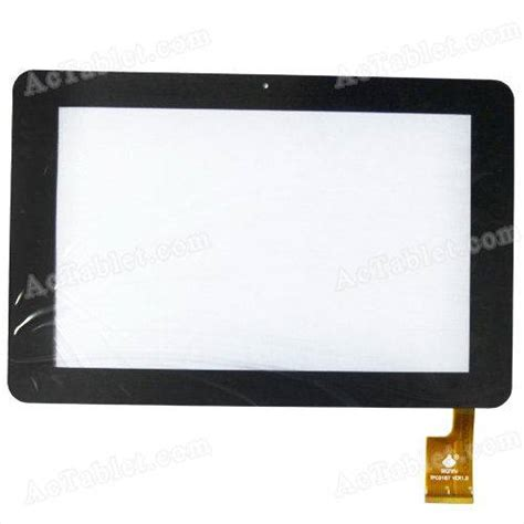 android tablet screen repair replacement touch screen for sanei n10 e n10 deluxe
