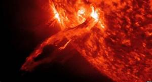 Sun Solar Flare Captured by NASA SDO [Video] · Guardian ...