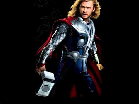 thor hd avengers  wallpaper  android youtube