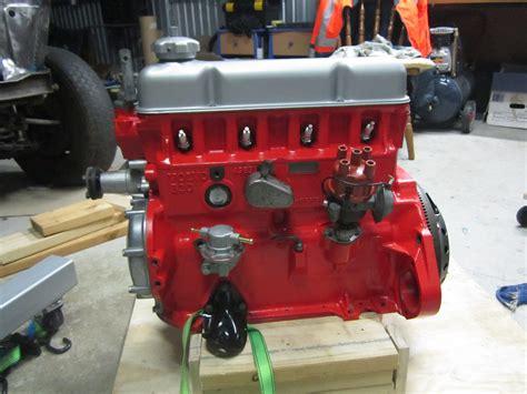 restoration volvo   fitting cylinder head