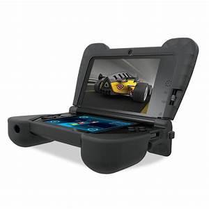 Nintendo 3ds Xl Auf Rechnung : nintendo 3ds xl comfort grip case transparent black ebay ~ Themetempest.com Abrechnung