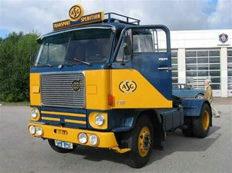 old volvo trucks 1000 images about volvo trucks oldtimers on pinterest