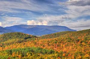 6 Unforgettable State Forests In West Virginia