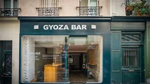 Gyoza Bar Paris : restaurant gyoza bar paris hotelrestovisio france ~ Voncanada.com Idées de Décoration