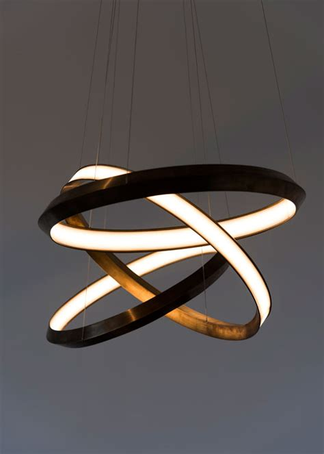 the new gallery debuts in l a with a lighting collection by christopher boots