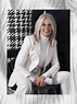 Diane Keaton Debuts Her Bold Lighting Collection at High ...