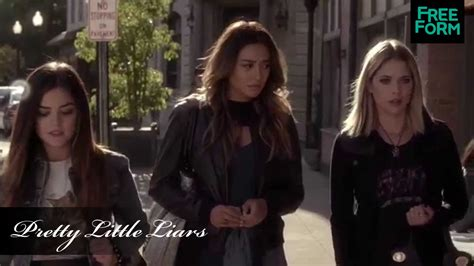 Pretty Little Liars 2014 Special by Pretty Little Liars 2014 Halloween Special Clip Reveal