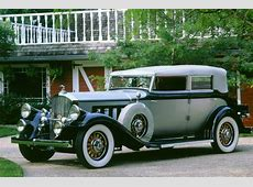 The PierceArrow Motor Car Company Part 1 CarStuff