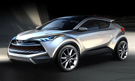 Toyota En 2020 by 2020 Toyota Chr Release Date And Review 2019 2020 Toyota