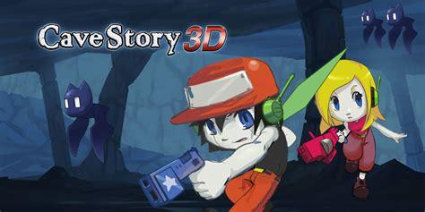Cave Story 3D | Nintendo 3DS | Games | Nintendo