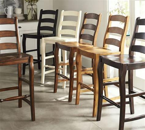 pottery barn counter stools barstool pottery barn