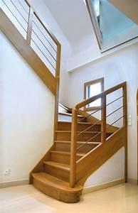 Horizon Escaliers Raux Gicquel