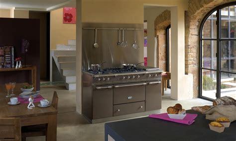 piano cuisine induction lacanche range cookers fourneaux de serious
