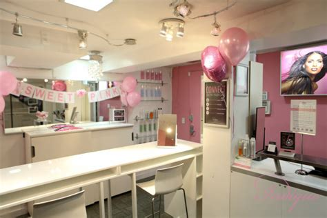 indique supports breast cancer research  sweetpink event