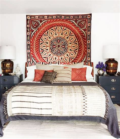 How To Incorporate Boho Chic In Your Decor Design