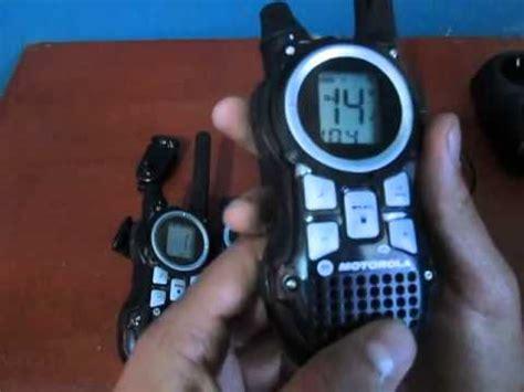 como programar radio motorola ep450 parte 1 doovi