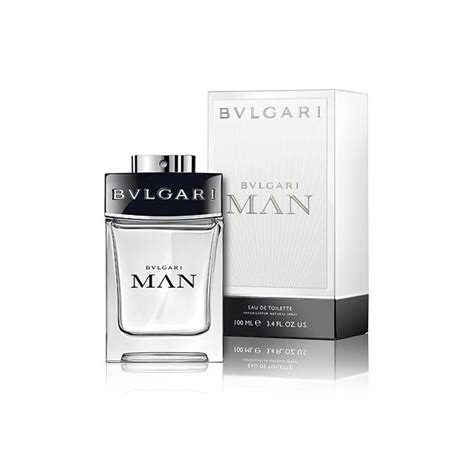 eau de toilette bvlgari man the blanc bvlgari man eau de toilette 60ml perfumeonline gr