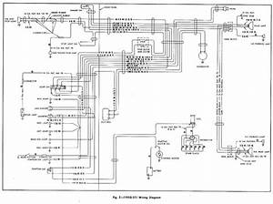 1963 Chevy Truck Wiring Diagram