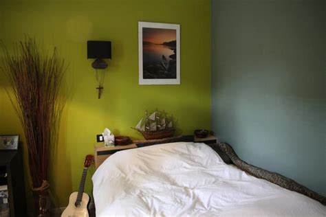 chambre vert et gris peinture chambre vert et gris systembase co
