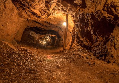 gold mining stocks  potentially double