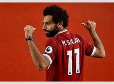 Liverpool news Mohamed Salah takes No 11 shirt as