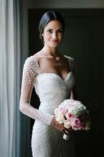 robe mariage civil hiver robe de mariage civil en 60 images tendances 2016 2017