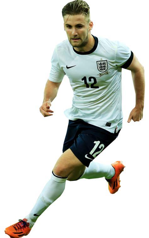 luke shaw england footballer