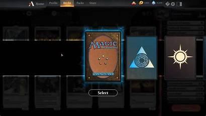 Mtg Sleeves Arena Card Magic Custom Cards