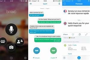 Application Gratuite Pour Android : 5 applications de traduction gratuites pour iphone et android ~ Medecine-chirurgie-esthetiques.com Avis de Voitures