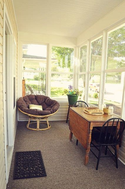 smart  creative small sunroom decor ideaszoe