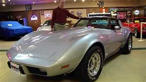 All Original 1979 Chevy Corvette For Sale