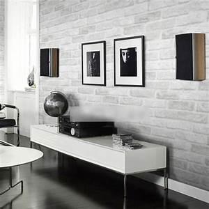 65 Desain Wallpaper Dinding Ruang Tamu Minimalis Terbaru ...