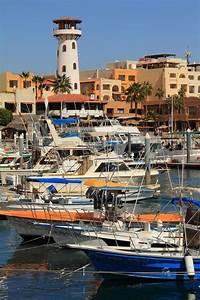 Beautiful beach resort harbor waterfront cabo san lucas for Best honeymoon resorts in cabo san lucas