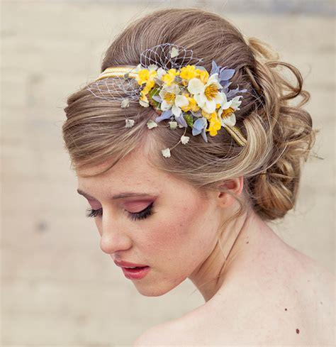quelle fleur pour cheveux mariage accessoire cheveux fleur mariage pour demoiselle d honneur