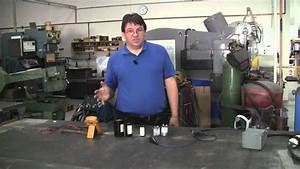 Start Capacitors  U0026 Run Capacitors For Electric Motors - Differences Explained By Temco