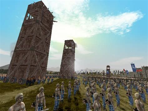 siege of rome total war screenshot 14 pc the gamers 39 temple