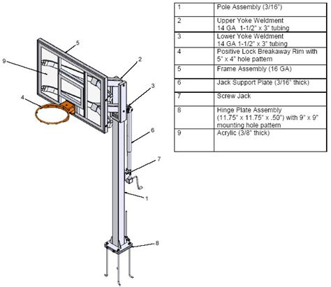 basketball hoop replacement parts basketball scores