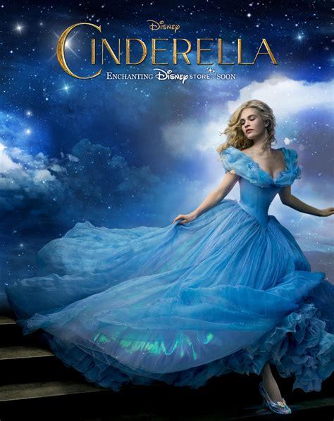 Cinderella (2015)  Dvd Planet Store