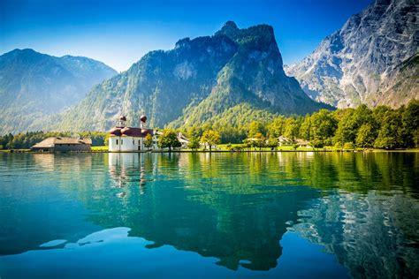 Schönen Urlaub Berge by Urlaub An Bergen Seen Deutschlandliebe By Urlaubsguru