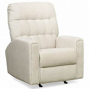 Palliser Thorncliffe Contemporary Manual Rocker Recliner